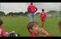 Nueva jornada de la Copa Diputación de Escuelas de Fútbol