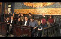 El Ayuntamiento presenta las actuaciones que financiará el Plan Invierte de la Diputación