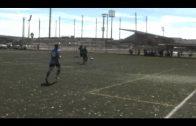 Sabor agridulce pese a la victoria para el Club Deportivo Salesianos Femenino
