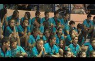 40 algecireños en el Campeonato Provincial de Natación Absoluto
