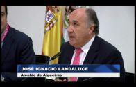 Algeciras acoge las IV Jornadas nacionales sobre el cuidado de auxiliares de enfermería