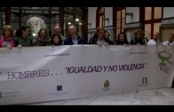Algeciras celebra una nueva concentración contra la violencia de género