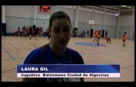 Arranca la liga femenina Cadoil de balonmano