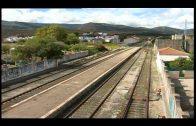 CCOO y UGT convocan destacan la importancia de la acción común en defensa del ferrocarril