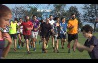 Comienza la temporada de Aire Libre para los atletas algecireños