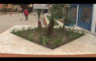 El Ayuntamiento de Algeciras trabaja en el adecentamiento de la plaza Menéndez Tolosa
