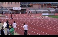 El Bahía de Algeciras, plata y bronce en el Andaluz por equipos junior de Nerja