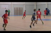 El Balonmano Ciudad de Algeciras en la Córdoba Handball Cup