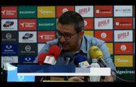 El empate mantiene al Algeciras CF en puestos de luiguilla y aleja a la AD Ceuta