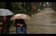 El mal tiempo aplaza la competición de hoverboard prevista para mañana