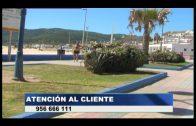 Emalgesa suspenderá servicio mañana de 10 a 14 horas, en Saladillo, Getares y La Juliana