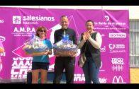 Fernando Colado y Carmen Ballesteros, campeones del XXXIX Cross María Auxiliadora
