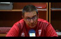 Guti: «Tenemos que ir a Huelva para que la imagen sea la misma del otro día»