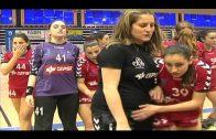 Hoy comienza en Algeciras el Campeonato de Andalucía cadete de Balonmano