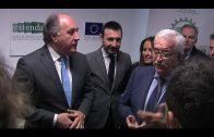 """Jiménez Barrios dice que la inversión para la Algeciras-Bobadilla es """"tomar el pelo"""" a Andalucía"""