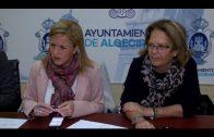 Juana Cid informa en Junta de Gobierno de que ya están en marcha los dispositivos para la Feria