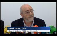 La Cámara de Comercio se suma a las reivindicaciones de la Algeciras-Bobadilla