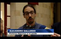 La oposición pide explicaciones sobre las obras del colector