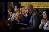 La refinanciación del pago a proveedores y el plan de ajuste centran el debate del plenario