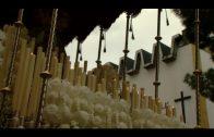 La Semana Santa de Algeciras comienza con las procesiones de Borriquita y el Huerto