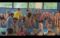La XX edición de los Juegos Deportivos del Estrecho en Los Barios