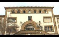 Landaluce defiende en el Senado la construcción  del CIE más social de Europa en Algeciras
