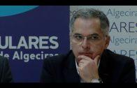 Landaluce destaca que el desempleo juvenil en Algeciras se sitúa en cifras cercanas al 2007