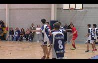 Los infantiles del Ciudad de Algeciras, cuartos en la Córdoba Handball Cup
