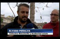 Representantes de la zona de El Greco muestran al Psoe su descontento por daños en los aledaños