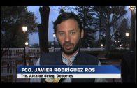 Rodríguez Ros entrega los trofeos del XII Campeonato de España de Corcheo Mar