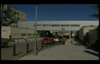 Un detenido por un robo en la UCI del Hospital de Algeciras, donde estaba ingresada su madre