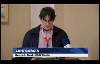 USO celebra su Congreso Provincial en Algeciras