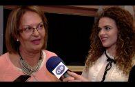 Aitana Moreno, reina juvenil 0de la Feria Real de Algeciras 2017