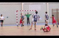 Alevines y cadetes del Balonmano Ciudad de Algeciras vuelven hoy a la competición