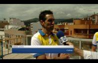 Ángel López y Josemi Gómez ya están en Algeciras tras la proeza en el desierto
