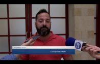 Ávila es tajante a la hora de afirmar que no dimitirá por su gestión en Playas