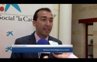 Ayuntamiento, La Caixa y Algeciras Sur se unen para combatir el fracaso escolar
