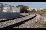 Bajo el lema «El tren de la comarca» se celebra esta tarde una manifestación en Algeciras