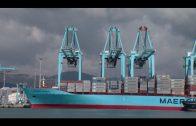 BOE anuncia la licitación para asistencia técnica del estudio ambiental del puerto de Algeciras