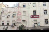 CCOO denuncia que la contratación temporal supone más del 96% de los contratos