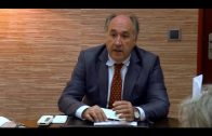 CCOO y UGT valoran de forma muy positiva el compromiso del alcalde con los trabajadores de Aqualia