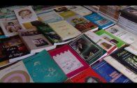 Continúan las actividades culturales con motivo de la Feria del Libro