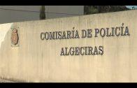 Detenidos tres jóvenes como presuntos autores del robo equipos informáticos en Algeciras