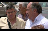 El alcalde visita la urbanización Torrealmirante para buscar soluciones a los diferentes problemas