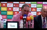 El Algeciras C.F. ya busca entrenador, pero aún no hay nada cerrado