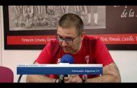 El Algeciras CF está muy motivado ante la final del domingo