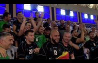 El Balonmano Ciudad de Algeciras disfruta del éxito sin pensar en el próximo año