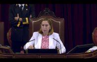 El Congreso de los Diputados aprueba el Real Decreto que modifica el régimen de los estibadores