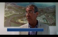 El Consejo de Gestión de la Gerencia de Urbanismo analiza la situación del club Hípico Botafuegos