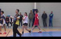 El equipo infantil femenino se queda a las puertas de la final del Campeonato de España